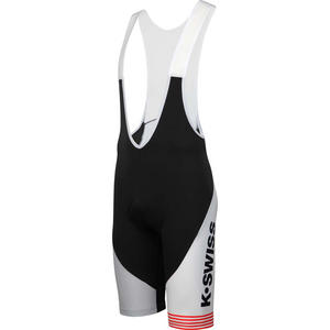 K Swiss Mens Tri Cycling Bib (100980-180) Preview